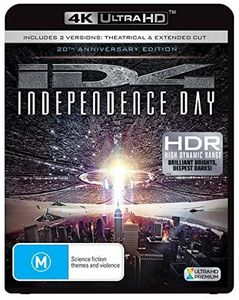 Independence Day [Import]