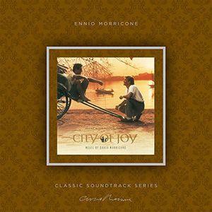 City of Joy (Classic Soundtrack Series) [Import] , Ennio Morricone