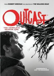 Outcast: The Complete Season One
