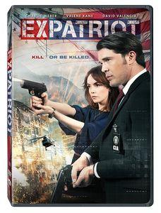 Ex-Patriot