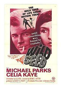 Wild Seed [Import]