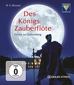 Mozart: Des Konigs Zauberflote
