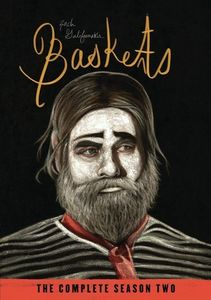 Baskets: The Complete Season Two