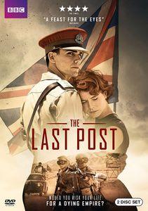 The Last Post: Season 1 , Jessie Buckley