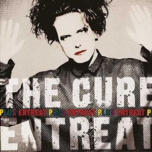 Entreat Plus [Import] , The Cure
