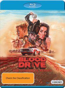 Blood Drive: Season 1 [Import]