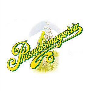Phantasmagoria [Import] , Curved Air