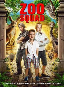 Zoo Squad