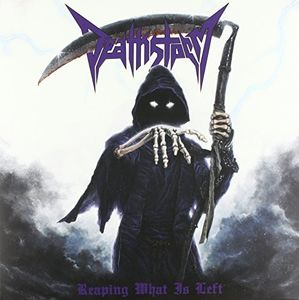Reaping What Is Left [Import] , Deathstorm