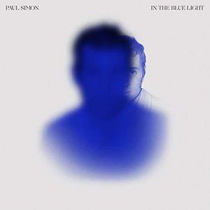 In The Blue Light , Paul Simon