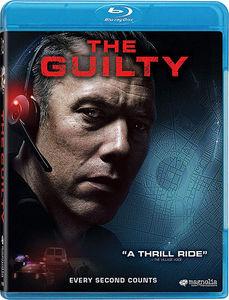 The Guilty , Jakob Cedergren