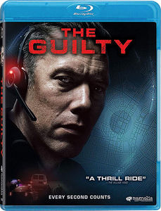 The Guilty , Jakob Cedergren