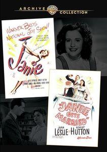 Janie /  Janie Gets Married , Joyce Reynolds