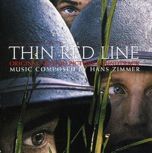 The Thin Red Line (Original Soundtrack) [Import]
