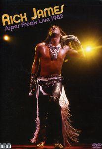 Superfreak 1982