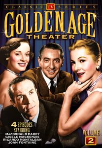 TV Golden Age Theater 2