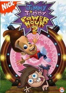 Fairly Oddparents: Jimmy Timmy Power Hour 2