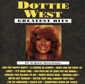 Greatest Hits , Dottie West
