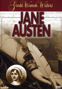 Great Women Writers: Jane Austen