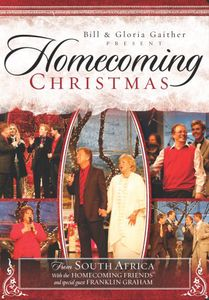 Homecoming Christmas
