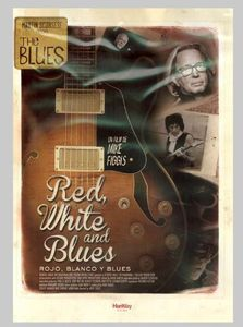 Red White & Blues [Import]