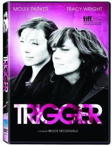 Trigger (2010) [Import]