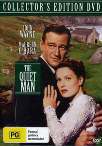 The Quiet Man [Import]