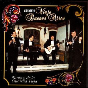 Tangos de la Guardia Vieja [Import]