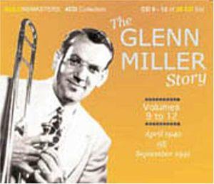 Glenn Miller Story: Centenary Collection 9-12