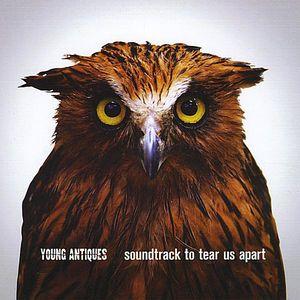 Tear Us Apart (Original Soundtrack)