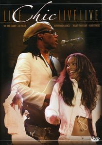 Live in Paradiso Amsterdam 2005 [Import]
