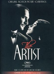The Artist (Original Soundtrack) [Import]