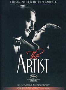 The Artist (Original Soundtrack) [Import]
