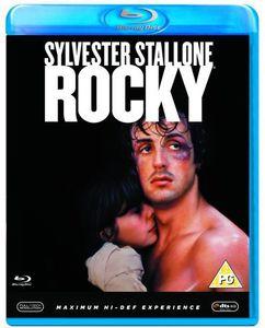 Rocky [Import]