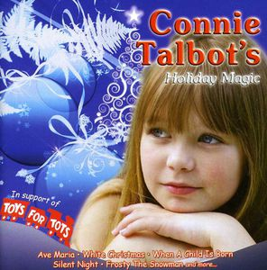 Connie Talbot's Holiday Magic