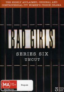 Bad Girls: Series 6 [Import]