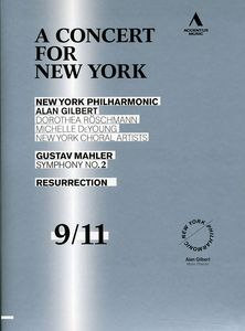 Concert for New York