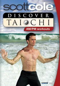 Discover Tai Chi Am /  Pm Workouts