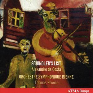 Schindler's List Suite