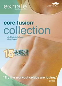 Exhale: Core Fusion Collection