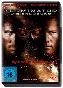 Terminator-Die Erloesung [Import]
