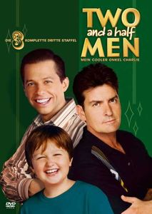 Two & a Half Men-St.3 [Import]
