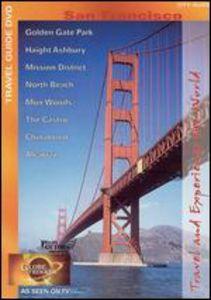 Globe Trekker: San Francisco
