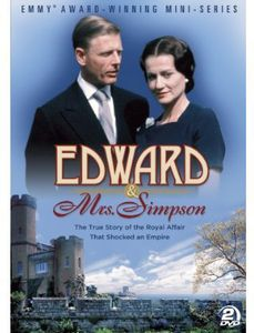 Edward & Mrs Simpson