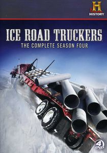 Ice Road Truckers: The Complete Season Four , Lisa Kelly