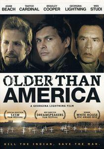 Older Than America
