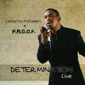 Determination Live