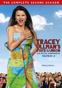 Tracey Ullman's State of the Union: Comp Season Two
