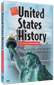 U.S. History : Our Federal Government