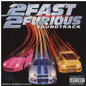 2 Fast 2 Furious [Import]